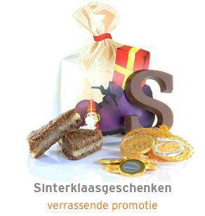 Sinterklaasgeschenken