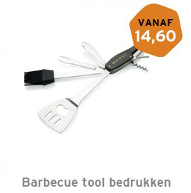 Barbecue tool bedrukken
