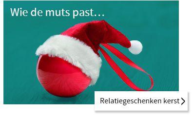 Bekijk onze Relatiegeschenken kerst
