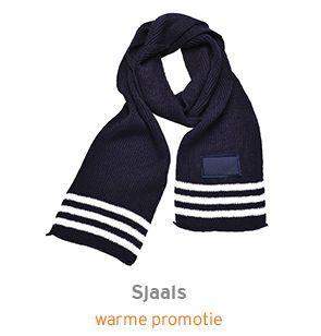 Sjaals bedrukken