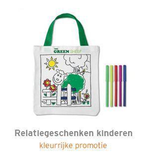 Relatiegeschenken kinderen