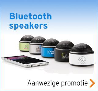 Bluetooth speakers bedrukken