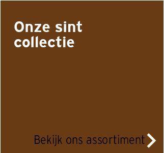 Bekijk de sint collectie