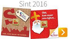 Sinterklaaspakketten 2016