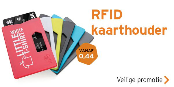 Anti skimming en RFID