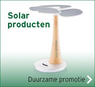 Solar producten