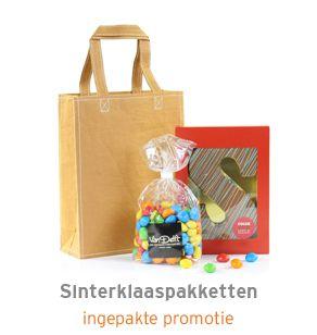 Categorie Sinterklaaspakketten