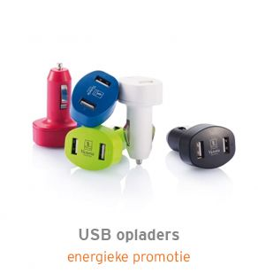 categorie USB opladers