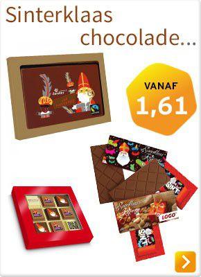 Sinterklaaschocolade