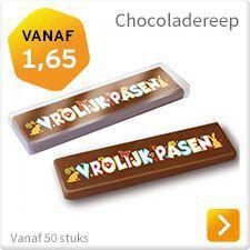 Chocoladereep Pasen