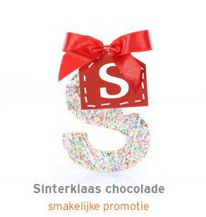 Categorie Sinterklaas chocolade