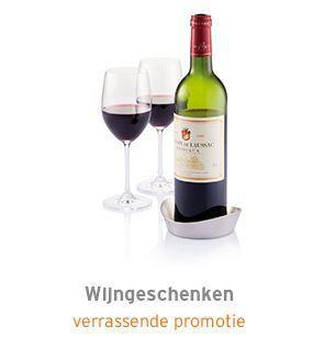 Wijngeschenken bedrukken