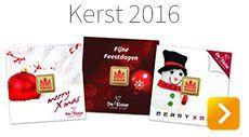 Kerstpakketten 2016